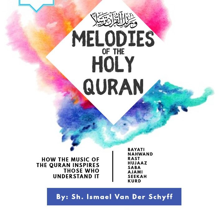 Melodies of the Holy Quran