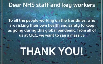 To all our members keeping us safe and keeping our communities going